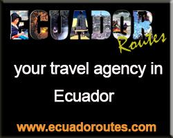 Ecuadoroutes.com