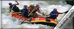 All You Need is Ecuador - Full extreme sports - Ecuadoroutes.com